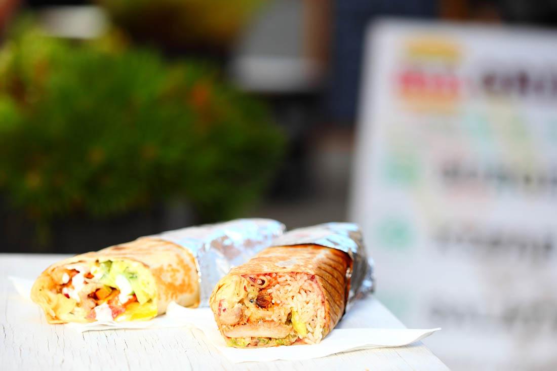 Přijďte k nám na první rande a naše jídlo vám zařídí i druhé :).